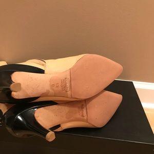 Giuseppe Zanotti Shoes - Giuseppe Zanotti beige tall boots